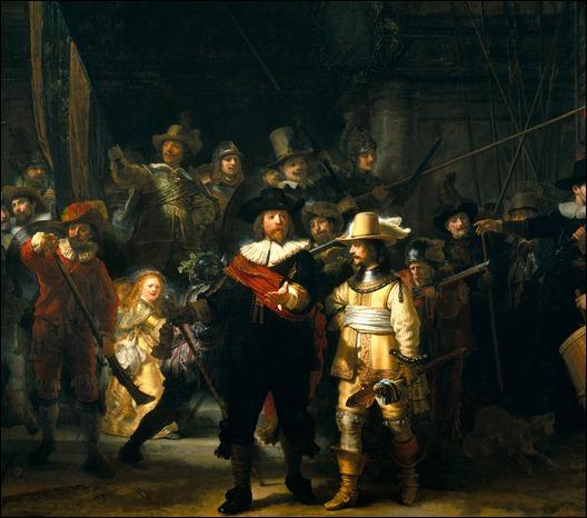 Rembrandt_De_Nachtwacht
