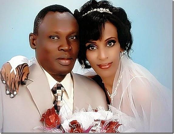 Daniel Wani & Mariem Yahya Ibrahim 2