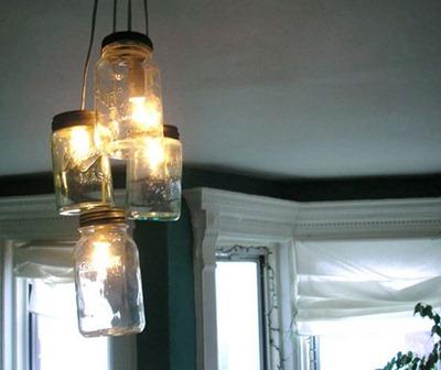 Lampor av burkar, Decor8 1
