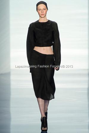 Vera Wang S/S14