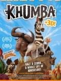 Phim Chú Ngựa Khumba