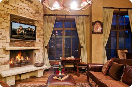 links luxury rentals