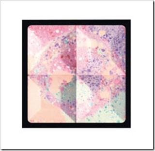 Givenchy - SS12 - Le Prisme Visage -2