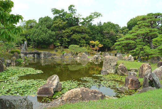 Glória Ishizaka - Castelo Nijo jo - Kyoto - 2012 - 22