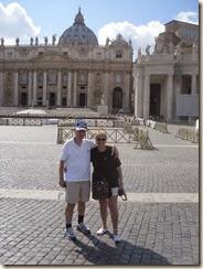 Vatikan und Rom 001