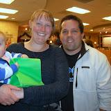 WBFJ - Operation Christmas Child - Collection Week - Chick-fil-A - Peters Creek - Winston-Salem - 11
