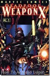 P00011 - Deadpool v1 #60