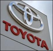 Sindicatos da Toyota buscarão primeiro aumento salarial em cinco anos