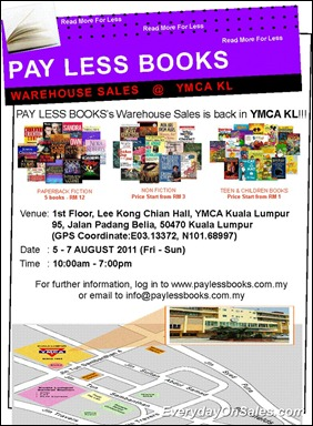 Pay-Less-Book-Warehouse-sales-2011-EverydayOnSales-Warehouse-Sale-Promotion-Deal-Discount