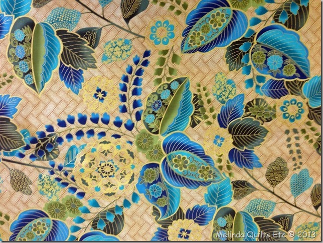 1113 Patrick's Fabric