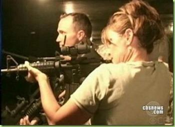 SarahPalinShooting AR-15