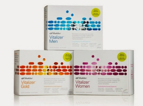 vitalizer