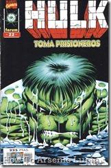 P00022 - Hulk v2 #22