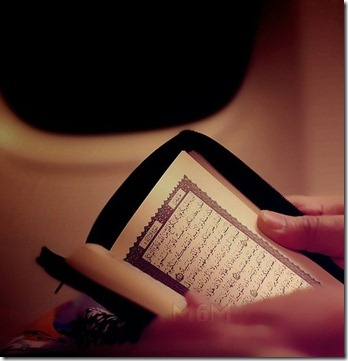 reading_quran_in_Plane