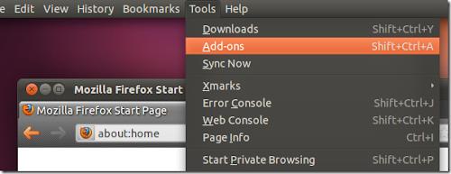 Scoperta una falla nel plugin Unity Firefox Extension di Ubuntu 12.10