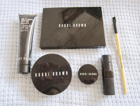 bobbi brown favorites, bitsandtreats