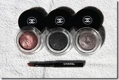 Chanel Illusion Dombre 2