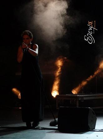 eleonora zouganeli kalamata 2013
