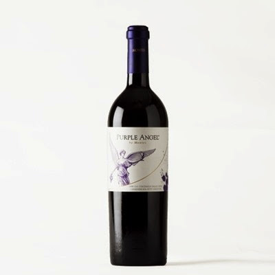 Montes Carmenere Purple Angel 2005