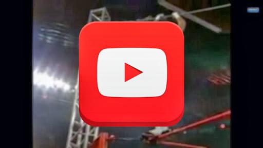 公式YouTubeアプリ