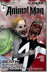 P00005 - Animal Man #5 - The Hunt,