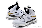 lbj10 fake colorway red white black gold 1 03 Fake LeBron X