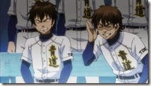 Diamond no Ace - 72 -9