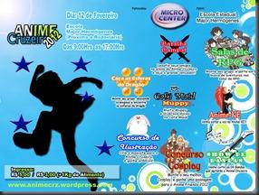 Anime Cruzeiro