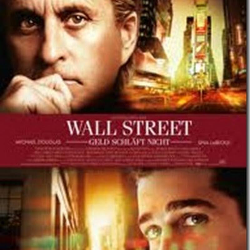 หนังออนไลน์ HD วอล สตรีท 2 เงินอำมหิต Wall Street 2