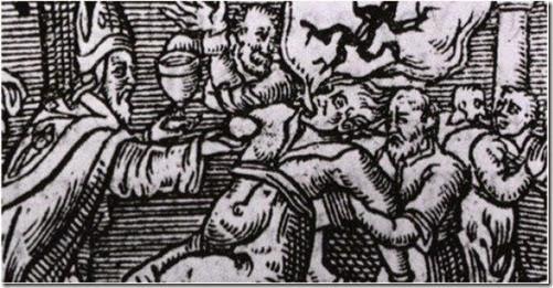 posesion demoniaca