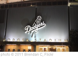 'Dodger Stadium - April 29, 2011' photo (c) 2011, Brendan C - license: http://creativecommons.org/licenses/by/2.0/