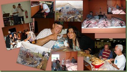Amigos das Cataratas 20114