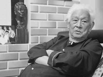 Nhạc sĩ Phạm Duy qua đời