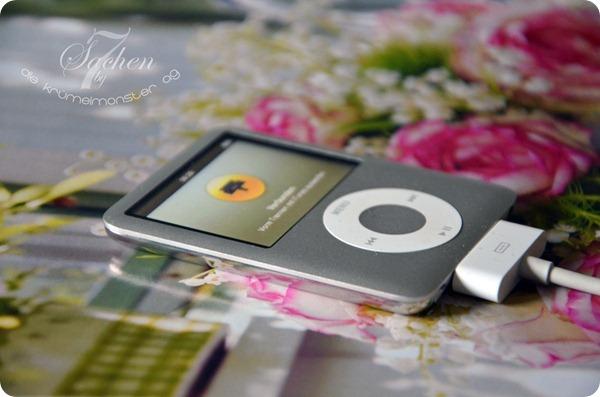 3 von 7 Sachen - iPod Sync