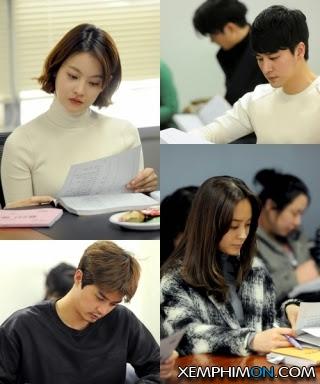 Phim Sự Trở Về Của Jang Bo Ri