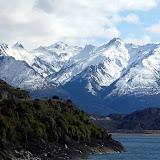 Scenic Overlook - Enroute to Queenstown, New Zealand