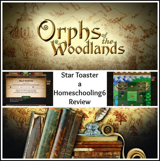 Star Toaster Review