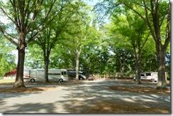 Tanglewood Park CG site 1