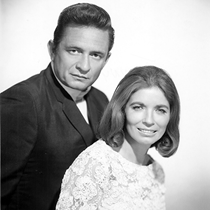 Johnny Cach e June Carter