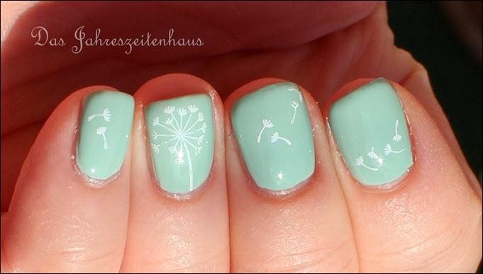 Dandelion Pusteblume 3
