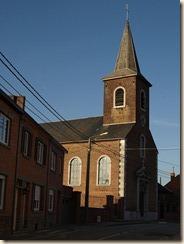 Opheers, Opheersstraat 88: Sint-Lambertuskerk