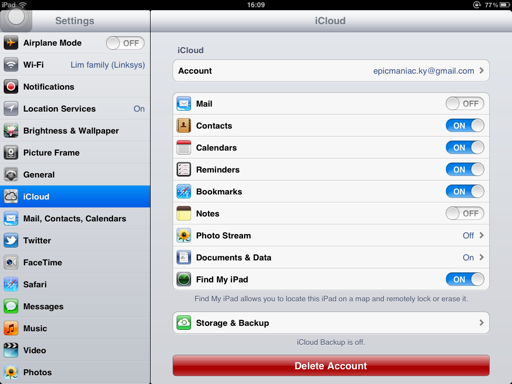 """My Tech, My Life: The """"+"""" Button in iPad Contacts is ..."""