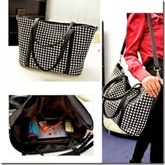 U8559 (190.000) - PU Leather, 48 x 29 x 13