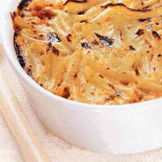 Lamb and Eggplant Pastitsio