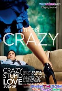 Yêu Điên Dại - Crazy. Stupid. Love Tập HD 1080p Full