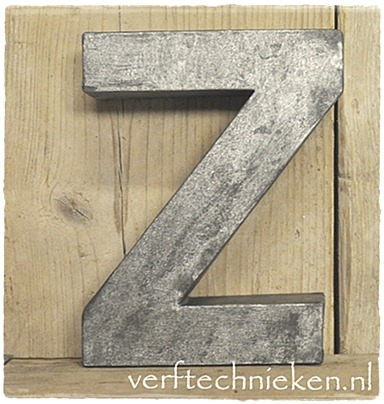 verftechnieken-letter-Z-close