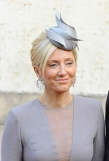 Marie-Chantal - Hat