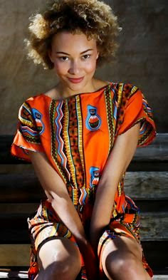 Gallery of Tsonga Traditional Pictures