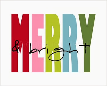 Merry-&-Bright
