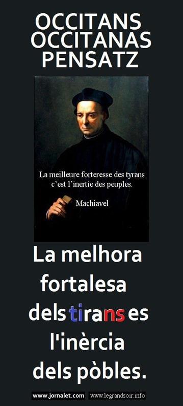 Machiavel promocion
